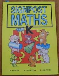 Signpost Maths: K