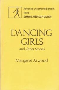 image of DANCING GIRLS AND OTHER STORIES