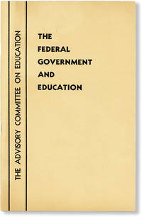 image of The Federal Government and Education