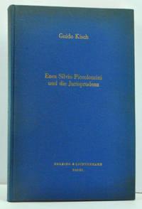 Enea Silvio Piccolomini und die Jurisprudenz (German language edition; Latin appendixes)
