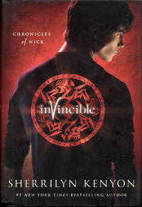 Invincible: Chronicles of Nick