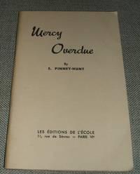 image of Mercy Overdue