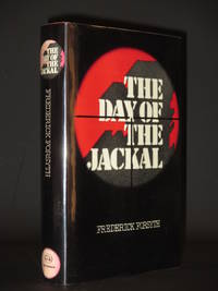 The Day of the Jackal [SIGNED]