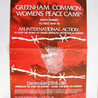[Embrace the Base] Greenham Common Women