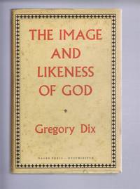image of The Image and Likeness of God