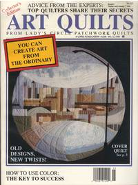 Art Quilts - Collector's Edition (No 15)