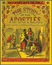 STORY OF THE APOSTLES
