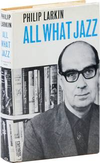 All What Jazz. A Record Diary 1961-8