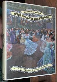 image of The Waltz Emperors: The Life and Times and Music of the Strauss Family