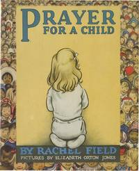 collectible copy of Prayer for a Child