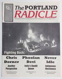 image of The Portland Radicle: sowing the seeds of liberation_community. Issue 11 (March 2013)