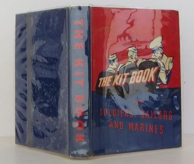 Consolidated Book Publishers, Chicago, 1942. 1st Edition. Hardcover. Near Fine/No Jacket. First edit...