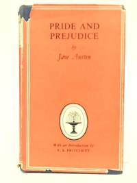 Pride and Prejudice by Jane Austen  - Hardcover  - 1952  - from World of Rare Books (SKU: 1606228152IEV)