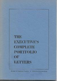 Executives Complete Portfolio of Business Letters