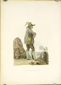 A Tyrolian Hunter