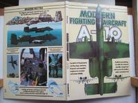 image of Modern fighting aircraft: A -10