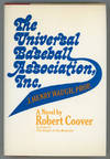 image of THE UNIVERSAL BASEBALL ASSOCIATION, INC. J. HENRY WAUGH, PROP