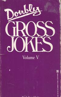 image of Doubly Gross Jokes, Vol. 5