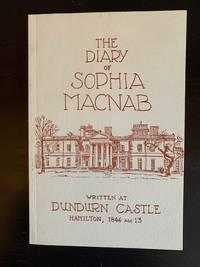 The Diary of Sophia MacNab