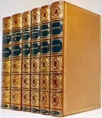 Works of Lord Macaulay