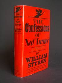 The Confessions of Nat Turner by  William Styron - First Edition - 1967 - from Bookworks and Biblio.com
