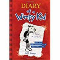 Diary of a wimpy kid Greg Heffley's journal