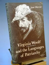 Virginia Woolf and the Languages of Patriarchy (A Midland Book)