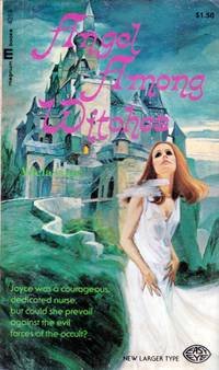 Angel Among Witches by  Adela Gale - Paperback - 1969 - from Kayleighbug Books and Biblio.com
