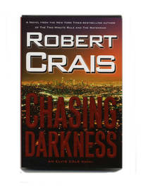 image of Chasing Darkness  - 1st Edition/1st Printing