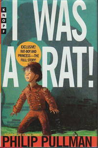 image of I WAS A RAT!