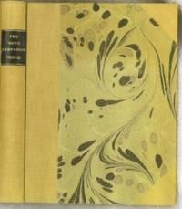 Our Folder, The Good Companion Chess Problem Club International Volume VII and VIII