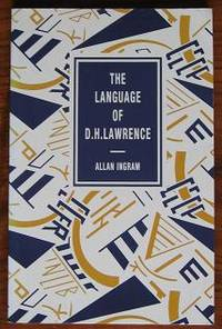 image of The Language of D. H. Lawrence