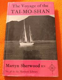 image of THE VOYAGE OF THE TAI-MO-SHAN