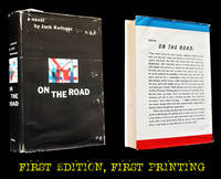 On the Road by  Jack Kerouac - First Printing - 1957 - from Third Mind Books and Biblio.com