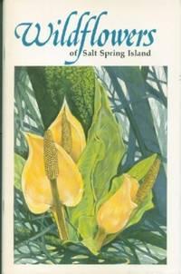 Wildflowers of Salt Spring Island