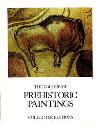 Gallery of Prehistoric Paintings by  Douglas Mazonowicz - Paperback - 1977 - from Dinsmore Books and Biblio.com