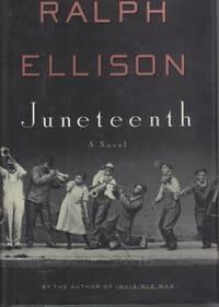 image of Juneteenth, a novel