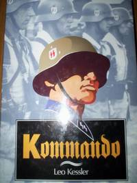 Kommando : the German special forces in WW2