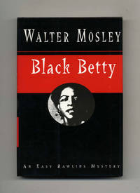 image of Black Betty  - 1st Edition/1st Printing