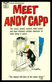 image of MEET ANDY CAPP
