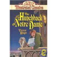 image of Hunchback of Notre Dame (Young Collector's Illustrated Classics Sereis)
