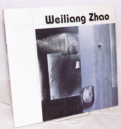 : Zhao Studio, 2002. 96p., very good in wraps, color reproductions of paintings by the Chicago-based...