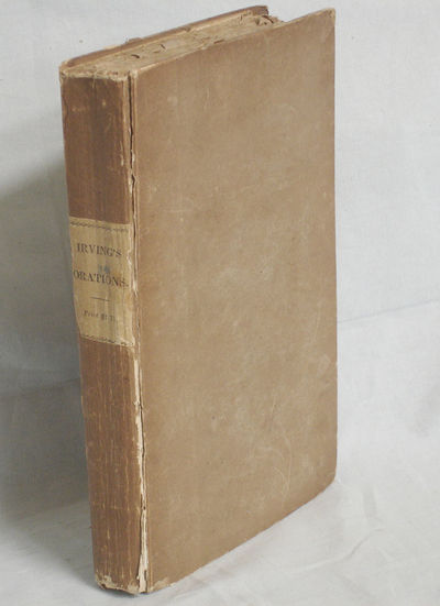 New York: S. Marks, 1825. Good. Octavo. 427p. One of the most controversial theological writers of t...