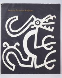 Ancient Peruvian sculpture