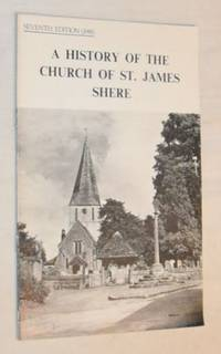 A History of the Church of St. James, Shere