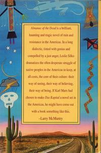 Almanac of the Dead Special Reader's Excerpt