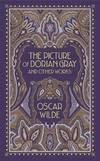 image of Picture of Dorian Gray and Other Works, The (Barnes & Noble Leatherbound Classics) (Barnes & Noble Leatherbound Classic Collection)