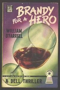 Brandy for a Hero [Dell Mapback]