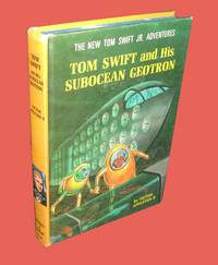 Tom Swift and his Subocean Geotron by  Victor Appleton II - First Edition - 1966 - from Homeward Bound Books (SKU: 1057)