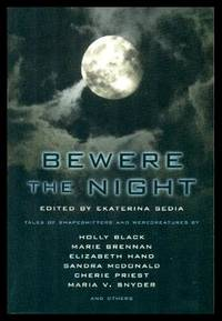 BEWERE THE NIGHT - Tales of Shapeshifters and Werecreatures